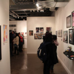 Exhibit - Creative Blueprint Gallery